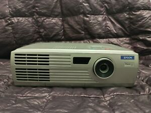 Epson EMP-30 LCD Projector