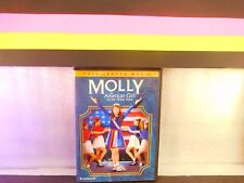 Molly: An American Girl Home Front on DVD