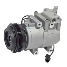 a c compressors clutches for kia spectra ebay. Black Bedroom Furniture Sets. Home Design Ideas