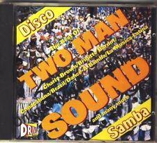 Two Man Sound Disco samba-The best of (1987)  [CD]