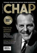 The Chap Magazine #100 Summer 2019 Special Anniversary Edition Expand Your Mind