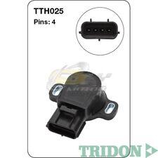 TRIDON TPS SENSORS FOR Toyota Celica ST205  08/99-2.0L (3S-GTE) DOHC 16V Petrol