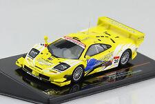 McLaren F1 GTR Super GT 2005 #20 1:43 Ixo/Altaya Modellauto GTM093