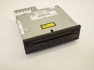 Audi A8 D3 A6 C6 Lecteur CD MMI 6 CD Multi Changer 4E0035111A