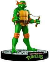 "Teenage Mutant Ninja Turtles - Michelangelo 12"" Limited Edition Statue-IKO0602"