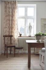 Jeanne d´Arc Living Schal Gardine Blumen Landhaus Vintage Shabby 220 cm