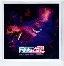 (GS290) Futurecops!, Coming Home ft Neverstore - DJ CD