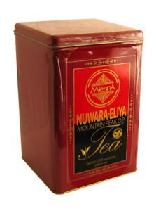 Black Tea Mlesna Nuwara-Eliya Mountain Peak O.P. 500g