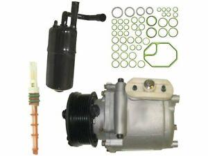 For 2003-2004 Mercury Marauder A/C Compressor Kit 42331WM 4.6L V8 A/C Compressor