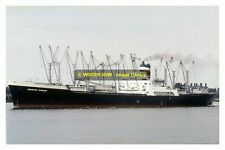 rp12354 - US Cargo Ship - American Charger , built 1962 - photo 6x4