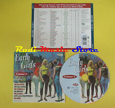 CD EARLY GIRLS VOL 5 compilation 08 CARROLL ROYALETTES PARIS SISTERS (C4) no mc