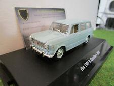 FIAT  1100 R FAMILIARE 1966 au 1/43 STARLINE 511018 voiture miniature collection