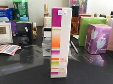 Rare Perfume 75ml Life by Esprit 2.5 oz women's Eau de Toilette spray Sealed Box