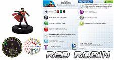 RED ROBIN #018 Teen Titans DC HeroClix