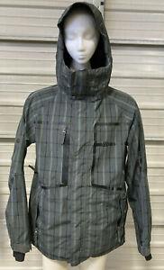 686 Snowboard Jacket - Mens Medium - infiDRY Smarty -
