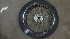 1974 Honda CB750 CB 750 Four H994' front wheel rim 19in #2