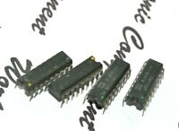 2PCS - NEC UPD2114C-1 / UPD3114LC DIP-18 Integrated Circuit / IC NOS