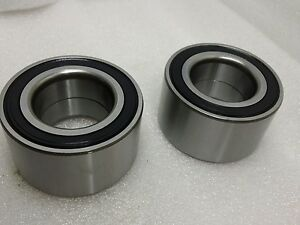 2008 - 2016 Can Am Spyder Front Wheel Bearing *Pair* 293350040