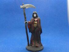 SOLDATINI COLLEZIONE Figurine Del Prado Legend Fantasy LA MORTE