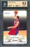 Blake Griffin Rookie Card 2009-10 Prestige #201 BGS 9.5 (9.5 9.5 9.5 10)