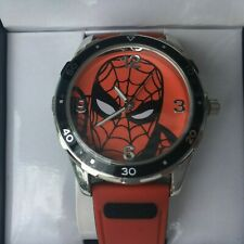 Marvel SPIDER-MAN WATCH - Accutime MIB