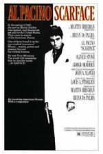 Scarface Movie Poster  Large 24inx36in