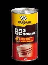 2 OIL TREATMENT trattamento olio b2  bardahl 400ml - tramuto
