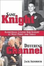 Same Knight, Different Channel: Basketball Legend Bob Knight at West Point and T