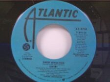 "LEVERT ""SWEET SENSATION / SAME"" 45 NEAR MINT PROMO"