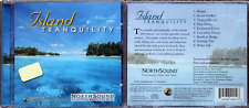 Island Tranquility by NorthSound, BRAND NEW FACTORY SEALED CD, Robert W. Baldwin