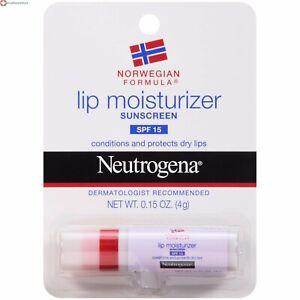 Neutrogena Lip Moist Balm 0.15oz