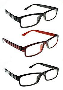 Barato Lectura 2020 Gafas Unisex Super-Lite En 3 Colores +1.0 +1.5 +2.0 +2.5