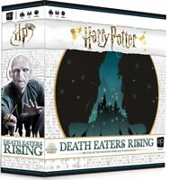 USAopoly Harry Potter: Death Eaters Rising Cooperative Dice Board Game NEW