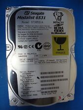 Seagate St36531A Ide 6.5Gb Hard Drive 9K2005-717 2.09 E32321 Ml2 Boz01 Tested