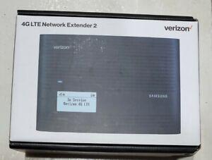 Brand New Verizon 4G LTE Network Extender 2 Samsung