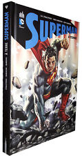 COMICS - URBAN COMICS - SUPERMAN : A TERRE