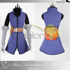 EE0072AH Tales of symphonia PRESEA COMBATIR cosplay costume
