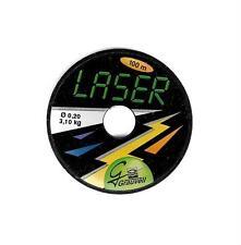 NUOVO Grauvell Laser con dettaglio basso LENZA DA PESCA 100m bobina di 7lb acquista 1 ottenere 1 GRATIS