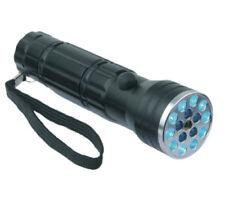 3 in 1 Taschenlampe Laserpointer UV Licht Geldscheinprüfer Br. Mannesmann 100946