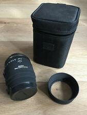 Sigma 70mm 1:2.8 DG MACRO Objektiv - Top Zustand