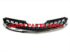 2012-2014 Chevy Captiva Sport Front Chrome & Black Lower Radiator Grille OEM NEW