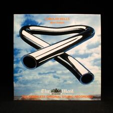 Mike Oldfield - Tubular Bells - music cd album