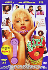 Girl 6 NEW PAL Arthouse DVD Spike Lee Theresa Randle