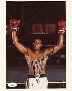 1983 Muhammad Ali Signed Autographed Photo PSA/DNA