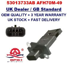 Mass Air Flow Meter Sensor 53013733AB AFH70M-49 OEM QUALITY for JEEP CHRYSLER