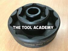 55mm + 30mm Wheel Nut Socket Tool For Ducati 1098 1198 1199 Multistrada Diavel