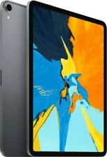 Apple iPad Pro 3rd Gen. 64GB, Wi-Fi, 11 in - Space Grey