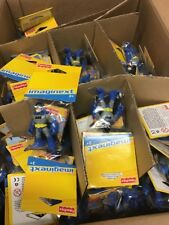 JOBLOT X96 Imaginext Batman  Figure -New  Fisher Price POLYBAG