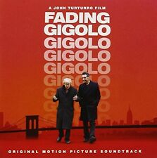 Fading Gigolo - Original Motion Picture Soundtrack Various Audio CD