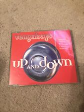 Up And Down, Vengaboys CD | 0724388635325 | Very Good